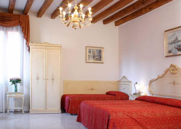 Hotel Bernardi Venezia - Offical Website - Venice Hotel